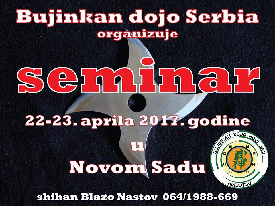 seminar novi sad